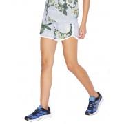 PUMA Aop Shorts Blue