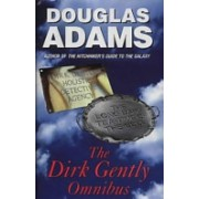 Dirk Gently Omnibus (Adams Douglas)(Cartonat) (9780434009190)