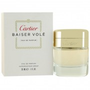 Cartier baiser vole 30 ml eau de parfum edp profumo donna