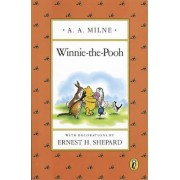 Winnie the Pooh, Paperback