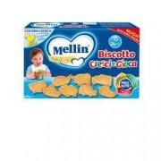 MELLIN SpA Mellin Bisc.Cresci&gioca 360g