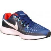 JQR Zoho Nike Men Fancy Blue runnning Shoe Running Shoes For Men(Blue)