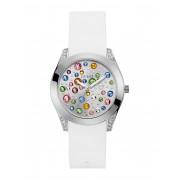 レディース GUESS WONDERLUST 腕時計 ホワイト