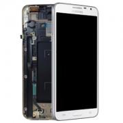 Дисплей + Тъч скрийн за Samsung N7505 Galaxy Note 3 Neo Бял