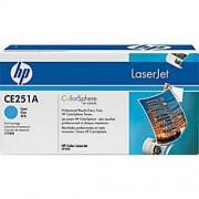 Toner HP CE251A cyan, CLJ CM3530/CP3525, 7000str.