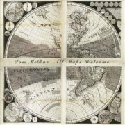 Video Delta MCRAE, TOM - ALL MAPS WELCOME - CD