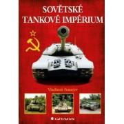 Sovětské tankové impérium(Vladimír Francev)