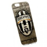 Husa de protectie Football Juventus Apple iPhone 6 Plus / 6S Plus rez. la uzura Silicon 228