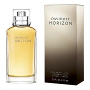 Davidoff Horizon eau de toilette 75 ml за мъже