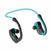 Autres Écouteurs de sort bluetooth sbs runway evolution bleu