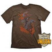 Tricou marimea M Dota 2 Chaos Knight + Cod Bonus