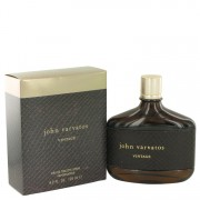 John Varvatos Vintage Eau De Toilette Spray By John Varvatos 4.2 oz Eau De Toilette Spray