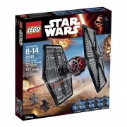 LEGO 75101 Star Wars Kit de Construccion Primer Orden Fuerzas Especiales TIE Fighter