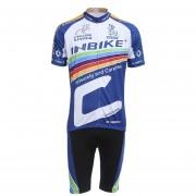 INBIKE Ropa De Ciclismo Transpirable Ropa De Jersey De Secado Rápido Jersey XXXL