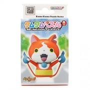 16 Piece Kumkum Puzzle Mini Yo-kai Watch Jibanyan