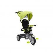 Tricicleta Copii Flexy Plus Verde moni