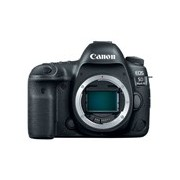 Canon EOS 5D Mark IV 30.4 Megapixel Digital SLR Camera Body Only