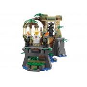LEGO® NINJAGO™ - Cascada principala - L70608