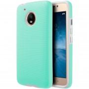 Funda Case Para Motorola Moto G5 (No Plus) Protector Ezpress - Menta