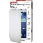 Promate SansaQi-S4 Flip-Case with Wireless