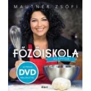 Főzőiskola - alapfok +DVD