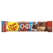 Perfetti Van Melle Italia Srl Chupa Chups Choco Crunchy Milk