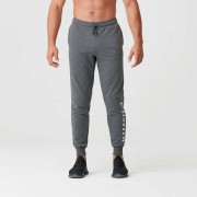 Myprotein The Original Joggers - Charcoal Marl - XXL