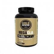 GOLD NUTRITION MEGACLA 1000 MG A-80 X 100 CAPSULAS