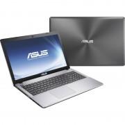 "ASUS K550VX-XX025D /15.6""/ Intel i5-6300HQ (2.8G)/ 8GB RAM/ 1000GB HDD/ ext. VC/ DOS (90NB0BB1-M00290)"