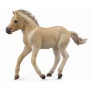 Manz Fjord Brun - Animal figurina