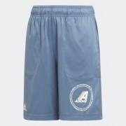 Adidas Pantalón corto Reversible