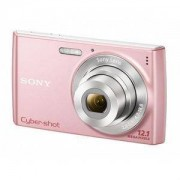 Sony Compacta Sony DSC-W230 Rosa