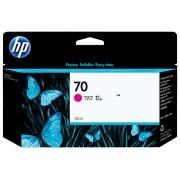 HP Tinteiro (C9453A) Nº70 Magenta com Tintas Vivera