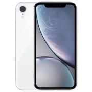 iPhone XR - 128GB - Fabriek Gereviseerd - Wit