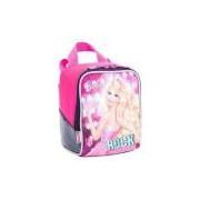 Lancheira Sestini Barbie Rock N Royals 3l - Rosa - Ref 064350-08