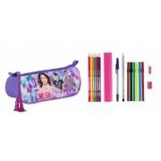 Penar echipat 17 piese colectia Violetta Butterflies