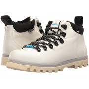 Native Shoes Fitzsimmons Treklite Shell WhiteMist GreyBone White