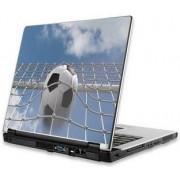 """Sticker Laptop Manhattan Hard Version Soccer 423175 15"""""""