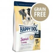 Happy Dog Supreme Young Junior Grainfree - 2 x 10 kg