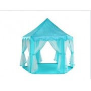Stan pro děti N6105 azurová