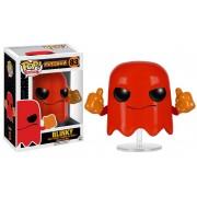Funko POP! Games Pac Man Blinky