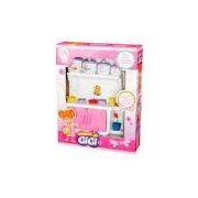 Brinquedo Armarinho Da Gigi 712 - Lua De Cristal