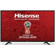 "HISENSE 49"" H49N5700 Smart LED 4K Ultra HD digital LCD TV"