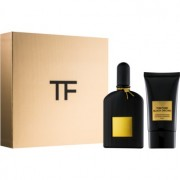 Tom Ford Black Orchid coffret I. Eau de Parfum 50 ml + emulsão hidratante 75 ml