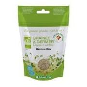 Quinoa alba pt. germinat bio Germline 200g