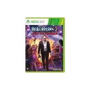 Game - Dead Rising 2: Off the Record - XBOX 360