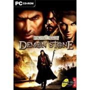 Pc forgotten realms demon stone igrica