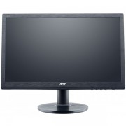 "Monitor TFT, AOC 19.5"", M2060SWDA2, LED, 7ms, 20Mln:1, DVI, Speakers, FullHD"