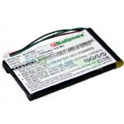 Bateria Garmin Nuvi 760 765 361-00019-11 361-00019-40 1100mAh 4.1Wh Li-Polymer 3.7V