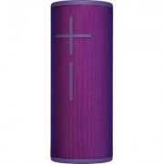 UE Boom 3 portable bluetooth speaker (ultraviolet purple)